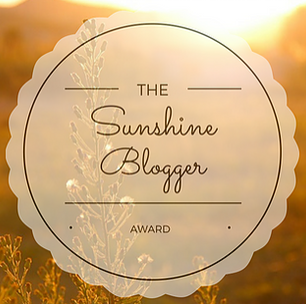 the-sunshine-blogger